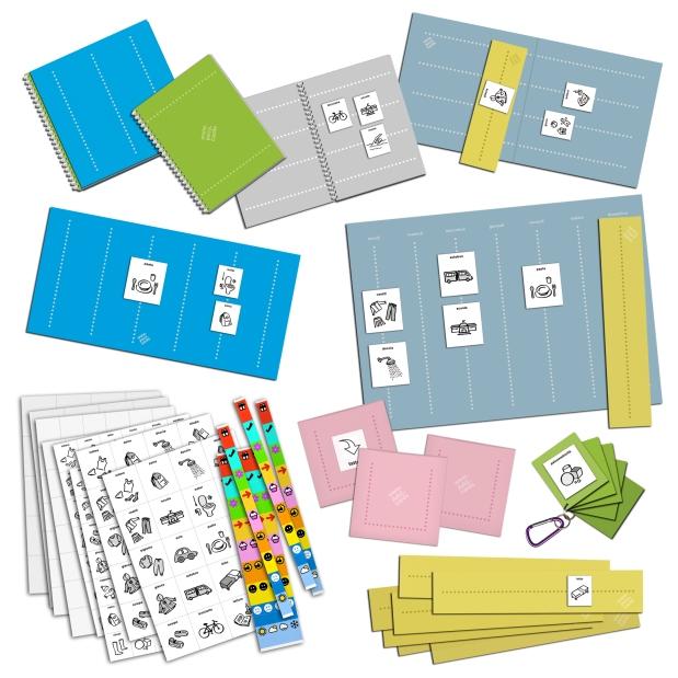 SET AAC.CARDS